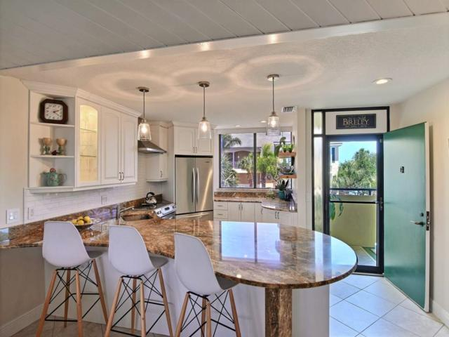 1845 Tarpon Lane G306, Vero Beach, FL 32960 (MLS #223718) :: Billero & Billero Properties