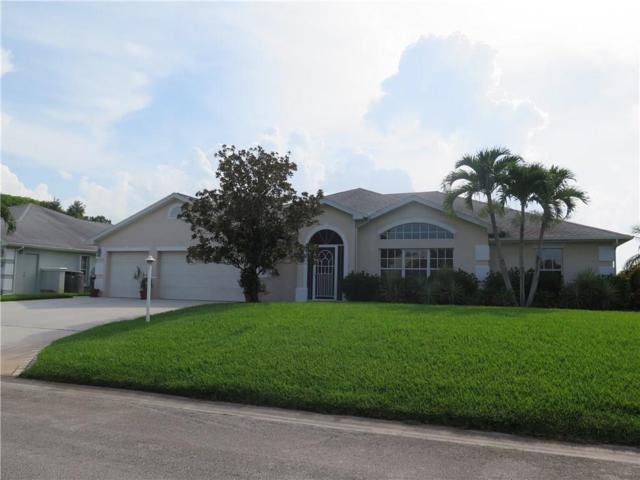 6703 Dickinson Terrace, Port Saint Lucie, FL 34952 (#223721) :: The Reynolds Team/Treasure Coast Sotheby's International Realty
