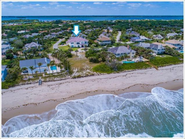 135 Ocean Way, Vero Beach, FL 32963 (MLS #223740) :: Billero & Billero Properties
