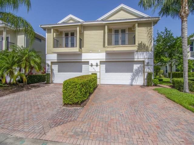 1915 Bridgepointe Circle #41, Vero Beach, FL 32967 (MLS #223749) :: Billero & Billero Properties