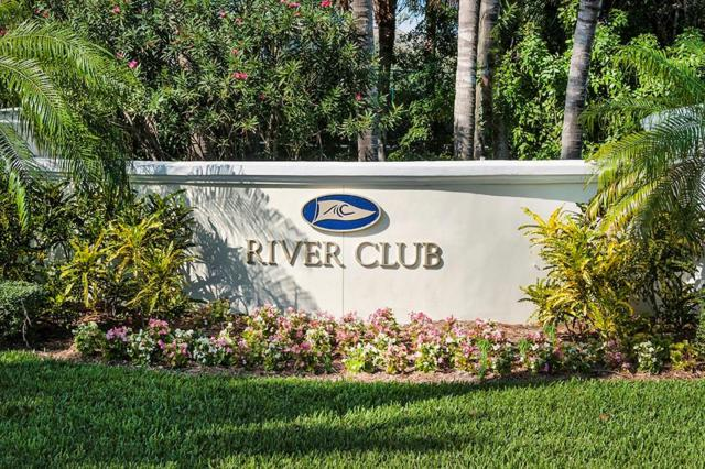 1105 Nautical Way, Indian River Shores, FL 32963 (MLS #223767) :: Billero & Billero Properties