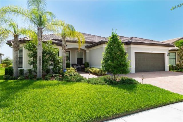 5029 Pendelton Square, Vero Beach, FL 32967 (MLS #223768) :: Billero & Billero Properties