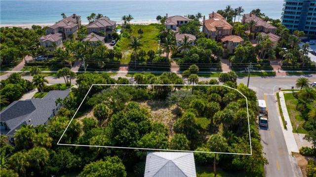 3631 Ocean Drive, Vero Beach, FL 32963 (MLS #223794) :: Billero & Billero Properties