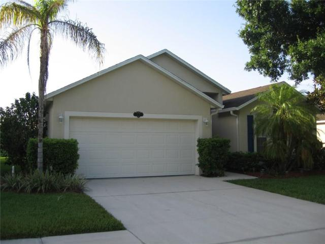 107 Morgan Circle, Sebastian, FL 32958 (MLS #223815) :: Billero & Billero Properties