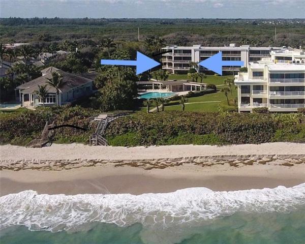 5536 Highway A1a #117, Vero Beach, FL 32963 (MLS #223817) :: Billero & Billero Properties
