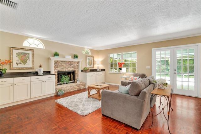 713 Royal Palm Place, Vero Beach, FL 32960 (MLS #223823) :: Billero & Billero Properties
