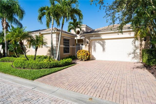 9335 W Maiden Court, Vero Beach, FL 32963 (MLS #223836) :: Billero & Billero Properties