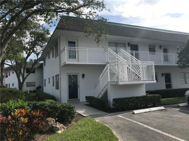 2800 Indian River Boulevard I5, Vero Beach, FL 32960 (MLS #223855) :: Billero & Billero Properties