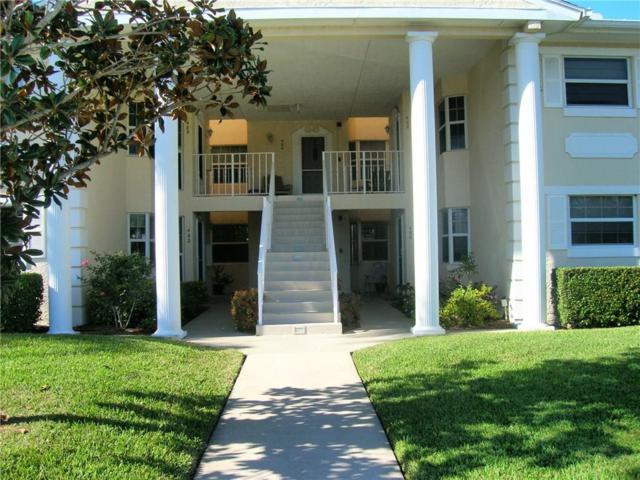 625 W Lake Jasmine Circle #103, Vero Beach, FL 32962 (MLS #223880) :: Billero & Billero Properties