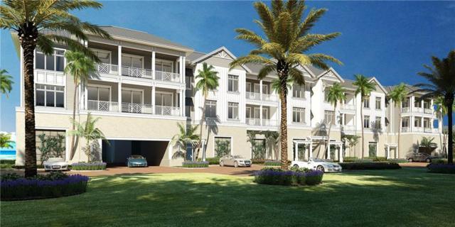 950 Surfsedge Way #305, Indian River Shores, FL 32963 (MLS #223919) :: Team Provancher | Dale Sorensen Real Estate