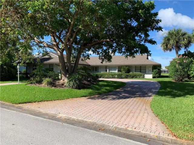 10 Cache Cay Drive, Vero Beach, FL 32963 (MLS #223960) :: Billero & Billero Properties