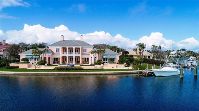 231 Binnacle Point, Vero Beach, FL 32963 (MLS #223984) :: Billero & Billero Properties