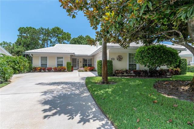 5787 Magnolia Lane, Vero Beach, FL 32967 (MLS #223990) :: Billero & Billero Properties