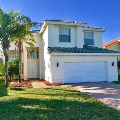 1871 SW Grey Falcon Circle, Vero Beach, FL 32962 (#223995) :: Atlantic Shores