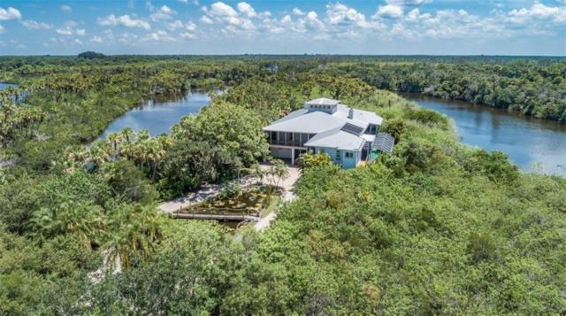 11555 Roseland Road, Sebastian, FL 32958 (MLS #223998) :: Team Provancher | Dale Sorensen Real Estate