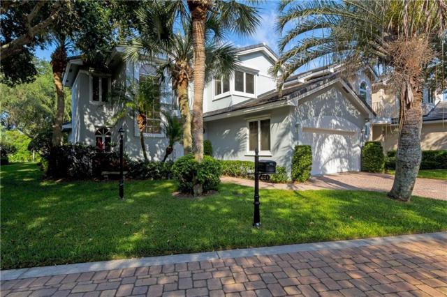 401 N Peppertree Drive, Vero Beach, FL 32963 (MLS #224006) :: Billero & Billero Properties