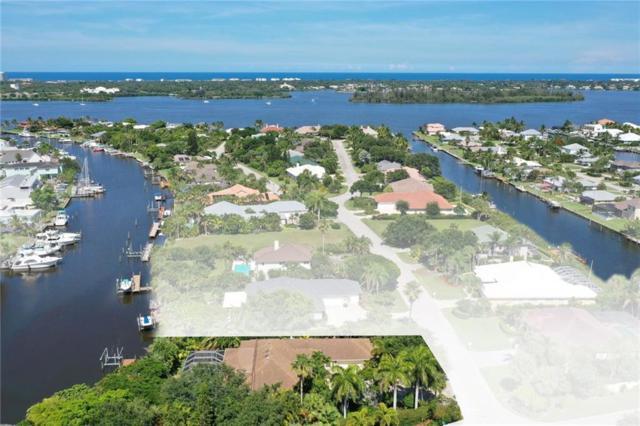 260 Sea Gull Avenue, Vero Beach, FL 32960 (MLS #224030) :: Billero & Billero Properties