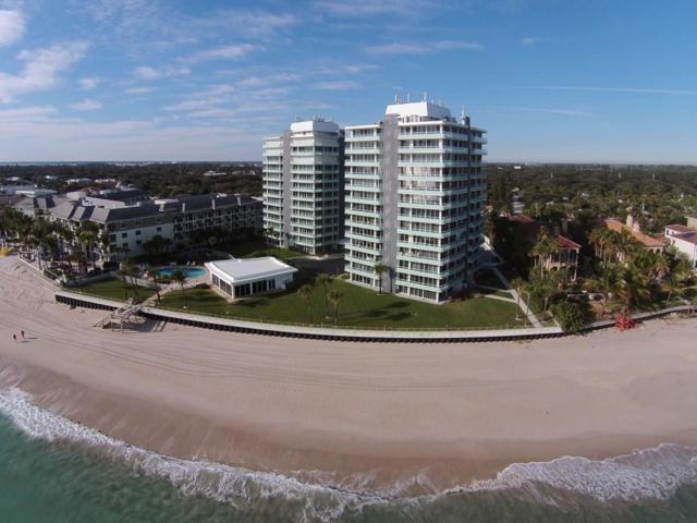 3554 Ocean Drive 503S, Vero Beach, FL 32963 (MLS #224043) :: Billero & Billero Properties
