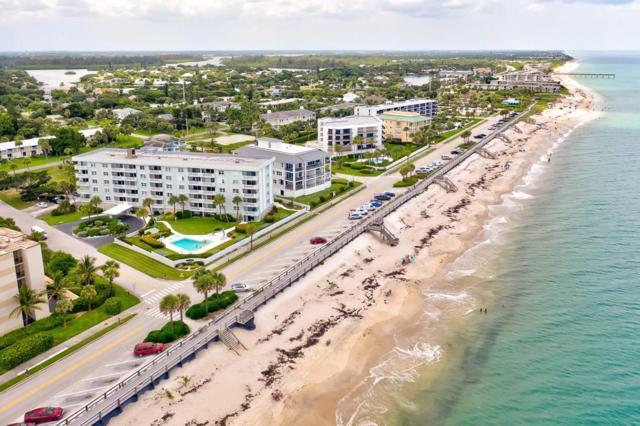 4049 Ocean Drive #204, Vero Beach, FL 32963 (MLS #224053) :: Billero & Billero Properties