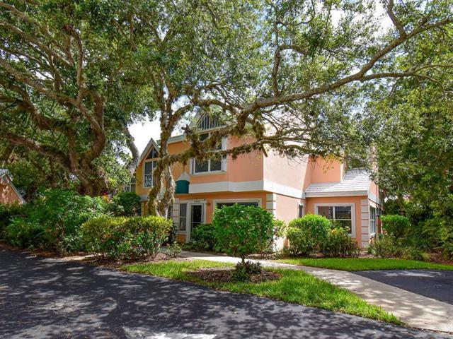 1502 Coral Oak Lane #1301, Vero Beach, FL 32963 (MLS #224084) :: Billero & Billero Properties