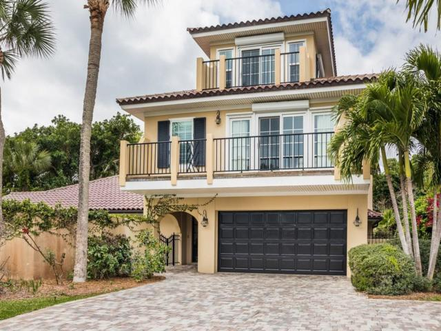 955 Treasure Lane, Vero Beach, FL 32963 (MLS #224085) :: Billero & Billero Properties