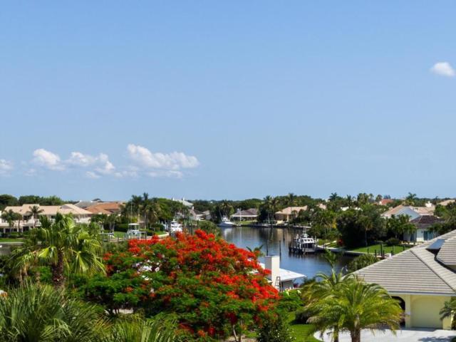 1821 Mooringline Drive Ph-F, Vero Beach, FL 32963 (#224096) :: The Reynolds Team/Treasure Coast Sotheby's International Realty