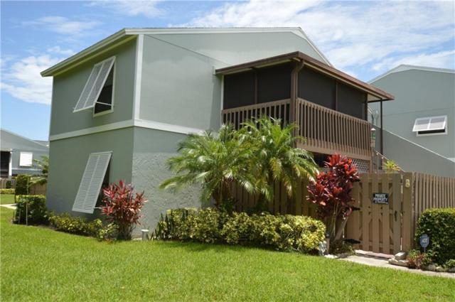 1162 Breezy Way 4G, Sebastian, FL 32958 (MLS #224105) :: Billero & Billero Properties