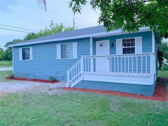 5715 59th Drive, Vero Beach, FL 32967 (MLS #224141) :: Billero & Billero Properties