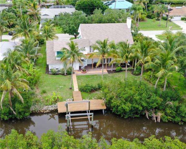 435 12th Place SE, Vero Beach, FL 32962 (MLS #224149) :: Billero & Billero Properties