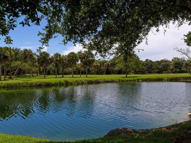 300 Harbour Drive 401A, Vero Beach, FL 32963 (MLS #224158) :: Billero & Billero Properties
