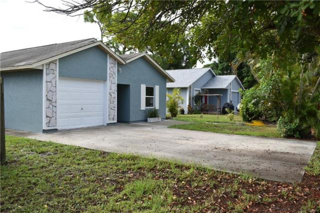 1416 SW 25th Avenue, Vero Beach, FL 32962 (MLS #224168) :: Billero & Billero Properties