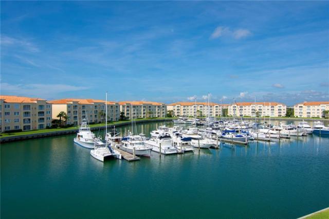 8 Harbour Isle Drive Ph06, Fort Pierce, FL 34949 (MLS #224173) :: Billero & Billero Properties