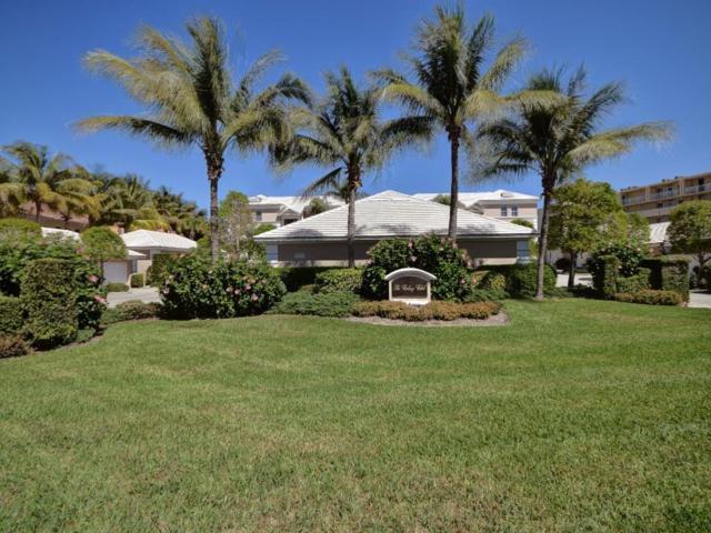 1508 Ocean Drive 2E, Vero Beach, FL 32963 (MLS #224174) :: Billero & Billero Properties