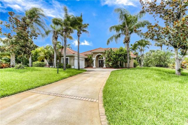 85 Cache Cay Drive, Vero Beach, FL 32963 (MLS #224181) :: Billero & Billero Properties