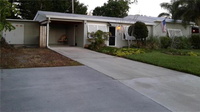 1440 5th Court, Vero Beach, FL 32960 (MLS #224192) :: Billero & Billero Properties
