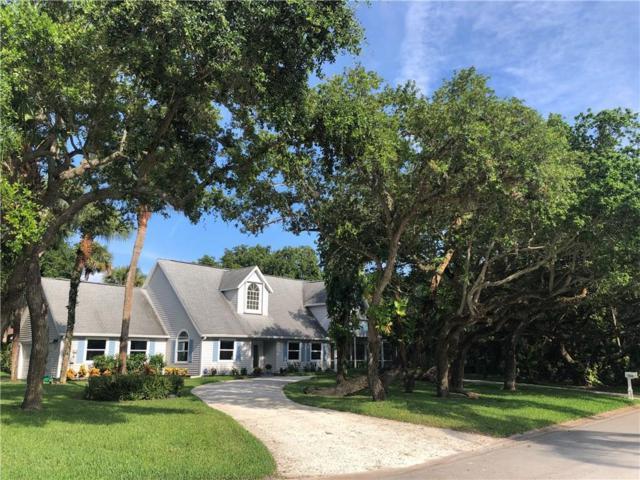 1460 Club Drive, Vero Beach, FL 32963 (MLS #224199) :: Billero & Billero Properties