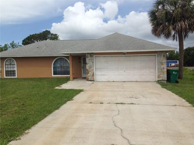 9830 Pine Street, Micco, FL 32976 (MLS #224200) :: Billero & Billero Properties