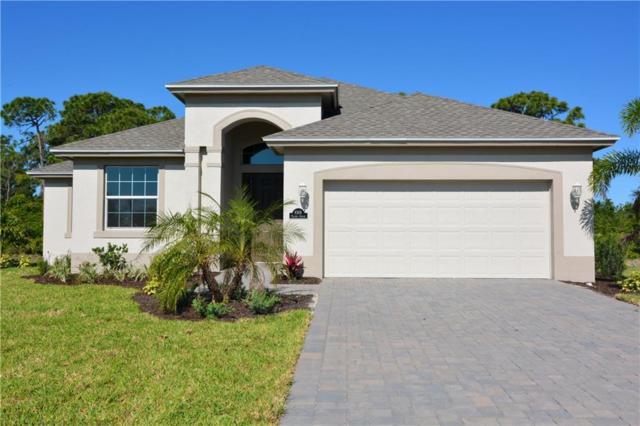 8317 Paladin Square, Vero Beach, FL 32967 (MLS #224205) :: Billero & Billero Properties