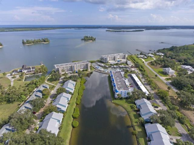 5926 River Run Drive #5926, Sebastian, FL 32958 (MLS #224227) :: Billero & Billero Properties