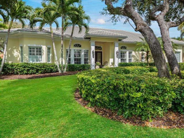 4 W Sea Colony Drive, Vero Beach, FL 32963 (MLS #224244) :: Billero & Billero Properties