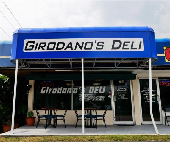 774 21st Street, Vero Beach, FL 32960 (MLS #224245) :: Billero & Billero Properties