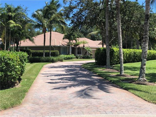 4805 Forsyth Street, Vero Beach, FL 32966 (MLS #224255) :: Billero & Billero Properties