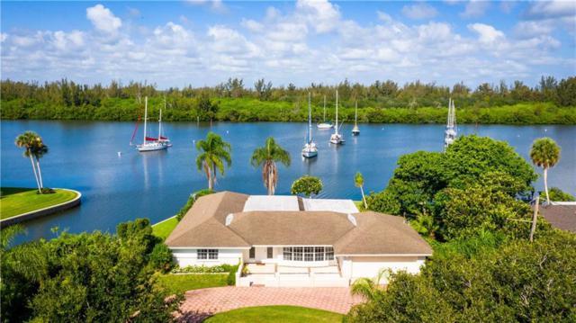 3855 Indian River Drive, Vero Beach, FL 32963 (#224300) :: The Reynolds Team/Treasure Coast Sotheby's International Realty