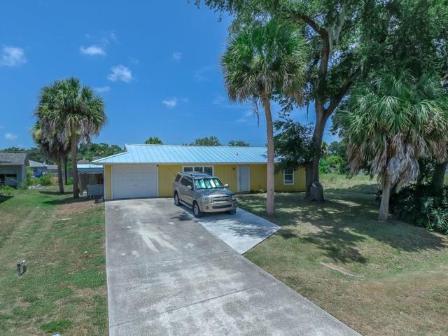7706 Citrus Park Boulevard, Fort Pierce, FL 34951 (MLS #224304) :: Billero & Billero Properties