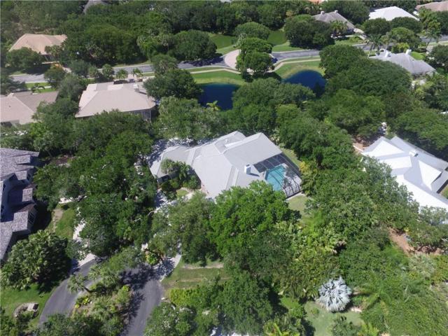 470 Arrowhead Trail N, Vero Beach, FL 32963 (MLS #224305) :: Billero & Billero Properties
