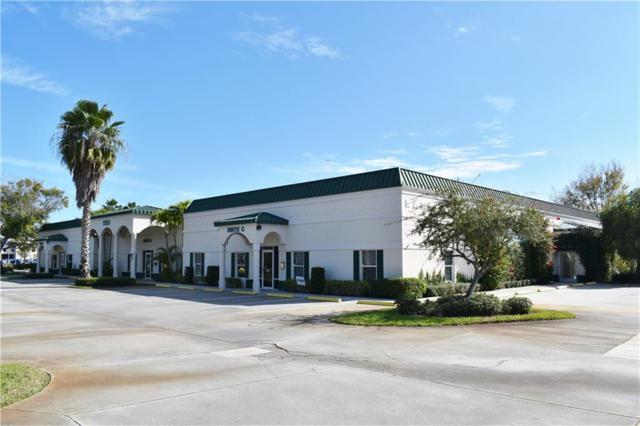 1255 37th Street D, Vero Beach, FL 32960 (MLS #224307) :: Billero & Billero Properties