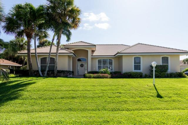 1124 Admirals Walk, Vero Beach, FL 32963 (#224308) :: The Reynolds Team/Treasure Coast Sotheby's International Realty