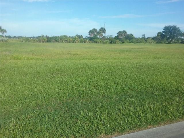 1011 W Polo Grounds Drive, Vero Beach, FL 32966 (MLS #224365) :: Billero & Billero Properties