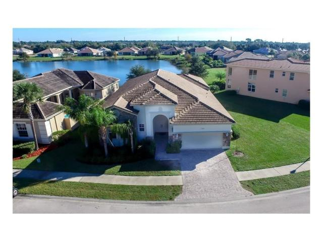1752 Belmont Circle, Vero Beach, FL 32968 (#224368) :: The Reynolds Team/Treasure Coast Sotheby's International Realty
