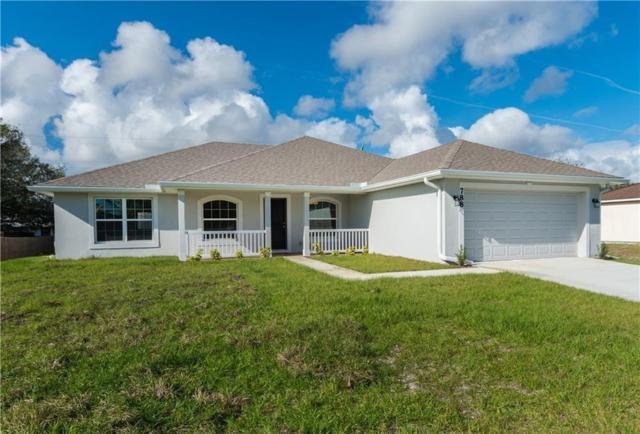 788 Mulberry Street, Sebastian, FL 32958 (MLS #224372) :: Billero & Billero Properties